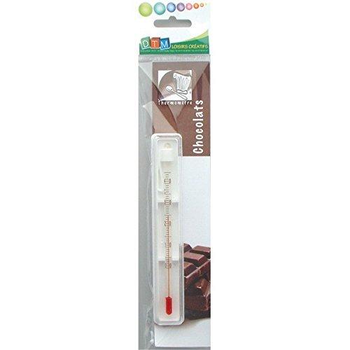 Thermometer für Schokolade