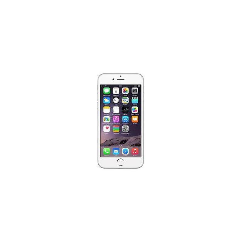 Apple iPhone 6+ 128GB - Unlocked Silver