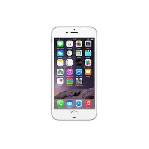Apple iPhone 6+ 128GB - Unlocked Silver (A1522) (Iphone 6 128 Gb Unlocked Silver)
