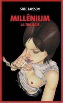 Millénium : La trilogie par Larsson