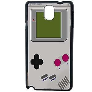 Lapinette COQUE-NOTE-3-GAME-BOY - Funda carcasa para Samsung Galaxy Note 3 diseño Game Boy