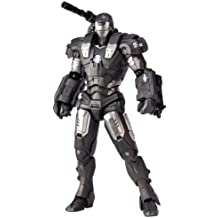 Iron Man Revoltech SciFi Super Poseable Action Figure #031 War Machine
