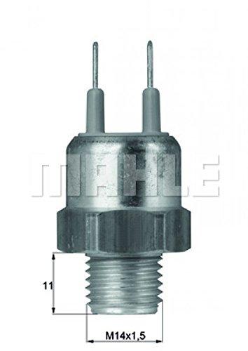 radiator fan Behr Thermot-Tronik TSW 20D Temperature Switch