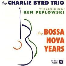 The Bossa Nova Years