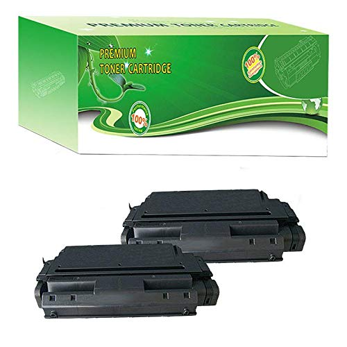 ABCink C3909A 09A Toner Compatible for HP Laserjet 5si,5si Mopier,5si mx,5si nx,8000,8000dn,8000mfp,8000n Printer Toner Cartridge,15000 Yields(2 Pack,Black)