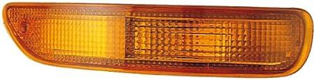 Eagle Eyes TY856-B000R Lexus Passenger Side Backup Lamp