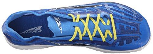 Altra Heren Gouden Spike Hardloopschoen Blauw