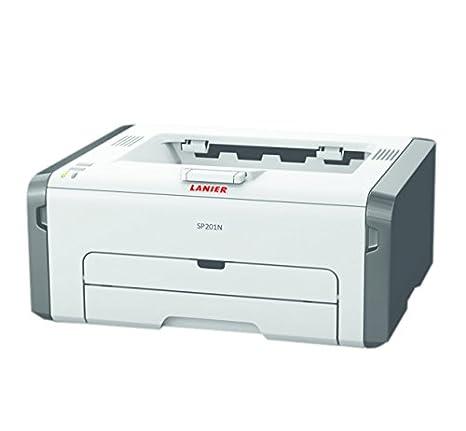 Ricoh SP 201N - Impresora láser (600 x 1200 DPI, 20000 páginas por ...