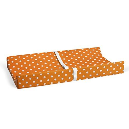 Glenna Jean Orange Dot 16
