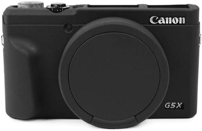 Kinokoo Silikon Hülle Für Canon Powershot G5 X Mark Ii Kamera
