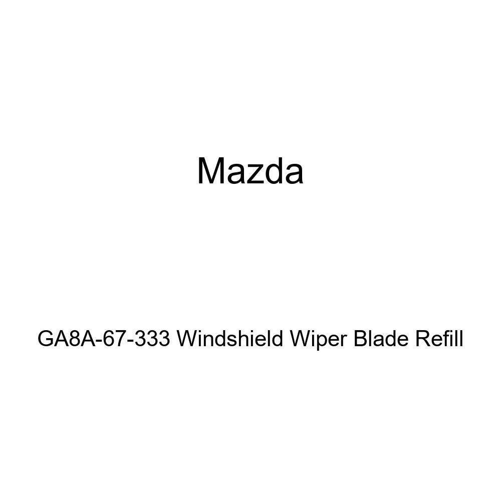 Mazda GA8A-67-333 Windshield Wiper Blade Refill