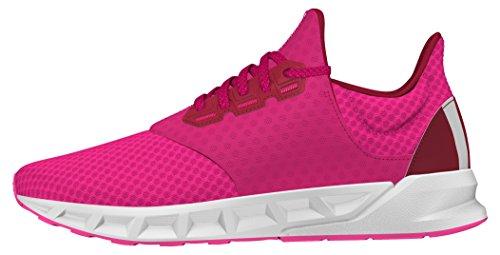 Ftwbla De Rosa Elite Running W Rose Femme Chaussures Rosuni rosimp Adidas 5 Falcon qfTPnpPwO