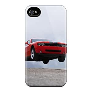 High-quality Durable Protection Case For Iphone 4/4s(dodge Challenger)