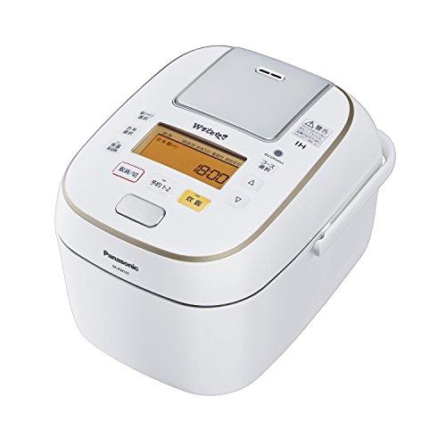 Panasonic 5.5 Go rice cooker pressure IH formula W dance coo