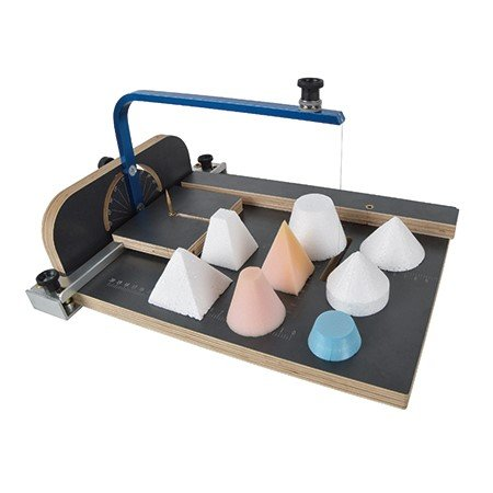 ng Machine, Best Micromot Hot Wire Cutter Thermocut, Working Stand Table Tool Styrofoam Cutter ()