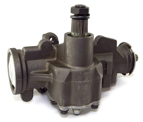 Omix-Ada 18004.03 Power Steering Gear Box Assembly