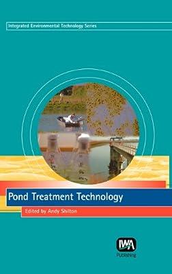 Pond Treatment Technology (Integrated Environmental Technology)