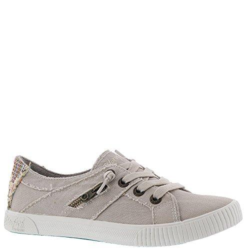 Blowfish New Women's Fruit Sneaker Sand Gray 7.5