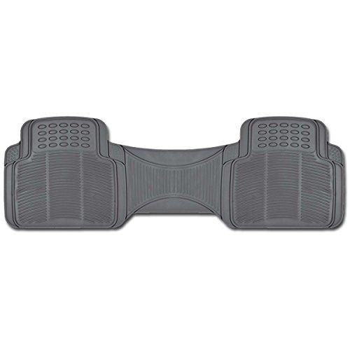 (BDK Heavy Duty Universal Fit Runner Liner Floor Mats for Car, SUV, Van, Truck)