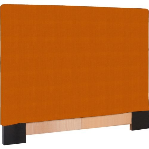 Canyon Headboard - Howard Elliott 123-229 Slipcover for Headboard, Full/Queen, Sterling Canyon