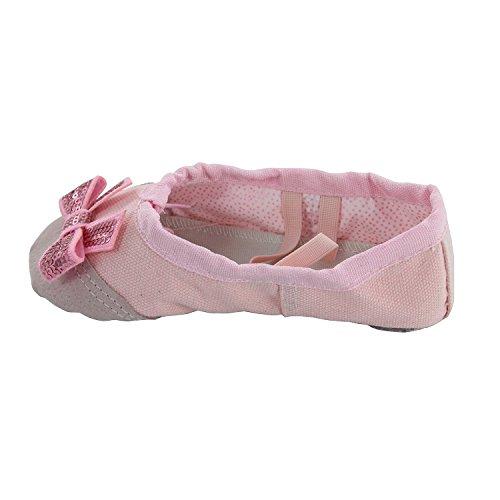 Vrouwen Yoga Balletpraktijk Dansschoenen Roze