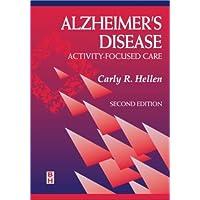 Alzheimer's Disease: Activity-Focused Care