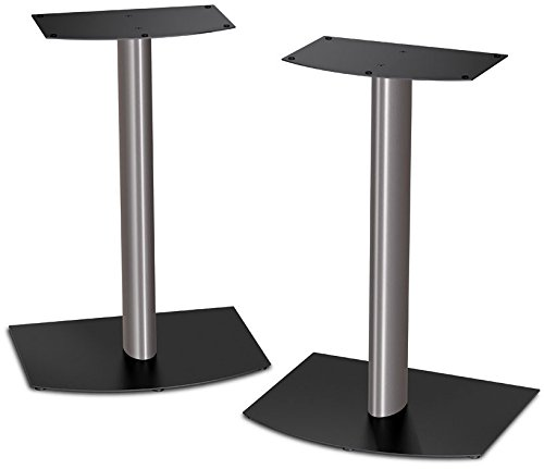 9 Best Speaker Stands For Speaker Owners-With Buying Guide 4