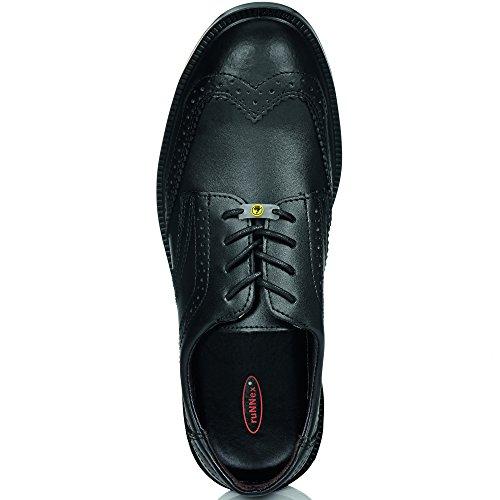 Seguridad Calzado Zapatos 39 Trabajo Office Esd Negro De Star S2 Runnex Oficina 5260 IFHggS