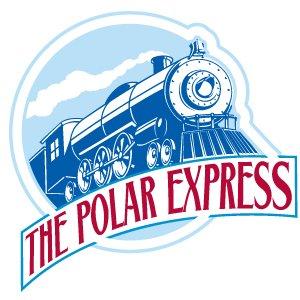 Polar Express Adult Coat Front Pajama Set
