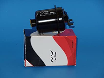 gf44870 fuel filters fits: honda accord 1994-1997 civic 1995-2000 civic del