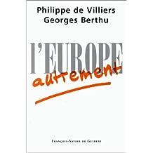 EUROPE AUTREMENT (L')