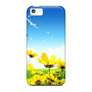 GAa5563wZeM JonBradica Awesome Cases Covers Compatible With Iphone 5c - Butterfly
