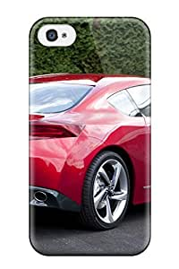 Awesome Toyota Celica 21 Flip Case With Fashion Design For Iphone 4/4s