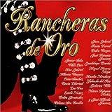 Rancheras De Oro 2002
