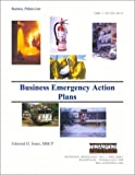 Business Emergency Action Plan, Business_Policies.com Staff, 1931332088