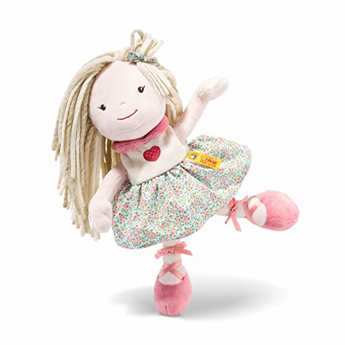 Blossom Babies Doll from Steiff