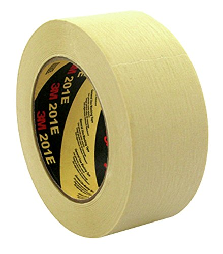 48mm Wide 50 Metre Rolls Body Spraying /& More by PST High Quality Tape Perfect for Professional /& DIY Use Decorating Crafts PACK OF 5 Masking Tape