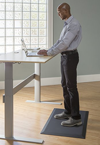 Imprint 174 Cumuluspro Commercial Grade Standing Desk Anti