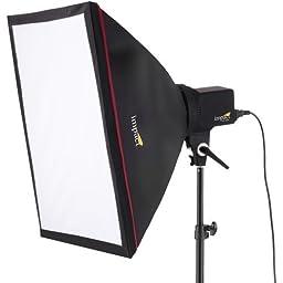 Impact One Monolight Kit (120VAC)(3 Pack)