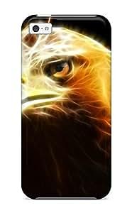 High Quality ELNgHfL3632yPerR Hawk Tpu Case For Iphone 5c