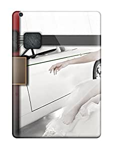 For Ipad Air Case - Protective Case For Nick Tate Case