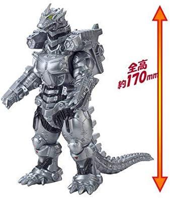 BANDAI MECHAGODZILLA Figura Statuetta 17cm Mecha Godzilla - Originale Japan Movie Monster Serie