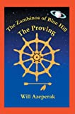 The Proving, Will Azeperak, 0595752195