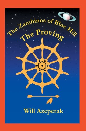 Download The Proving: The Zambinos of Blue Hill pdf