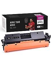 LEMERO UEXPECT Compatibele tonercartridges vervanging voor Hp 17A CF217A toner voor HP Laserjet Pro M102a M102w MFP M103a M130fn M130fw M130nw (1 pak, met chip)