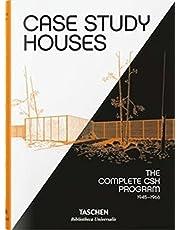 Case Study Houses. The Complete CSH Program 1945-1966