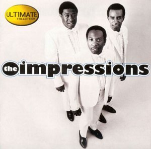 Impressions - The Best of the Impressions - Zortam Music