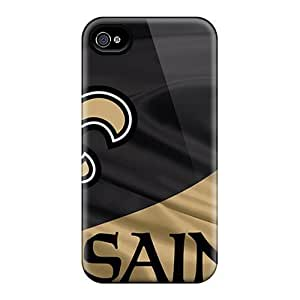 Forever Collectibles New Orleans Saints Hard Snap-on Iphone 6plus Cases