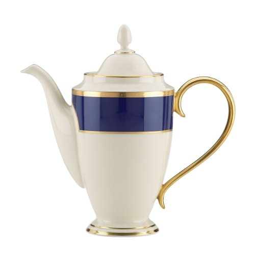 Lenox Independence Coffee Pot ()