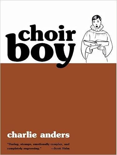Choir Boy (Transsexual and Church Interest)
